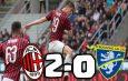 AC Milan Vs Frosinone