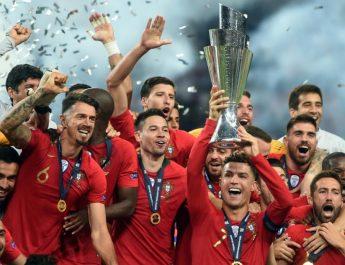 Final UEFA Nations League