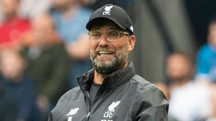 Jurgen Klopp platih terbaik 2019 versi FIFA
