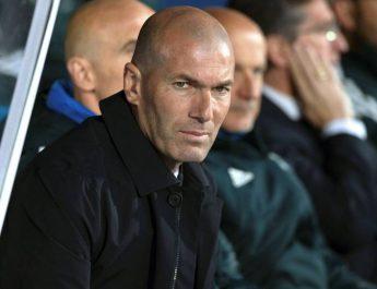 Jovic ke Real Madrid
