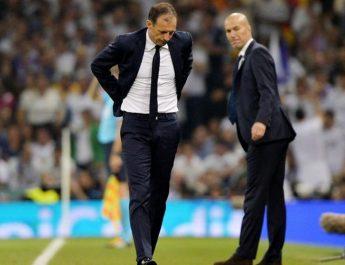 Tinggalkan Juventus, Begini Respon Massimiliano Allegri