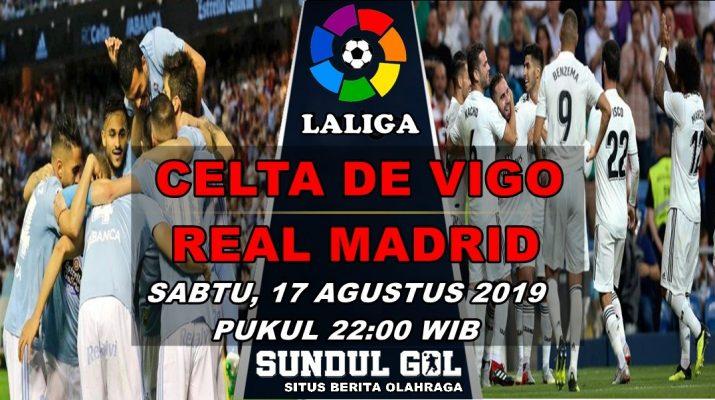 Pertandingan Liga Spanyol