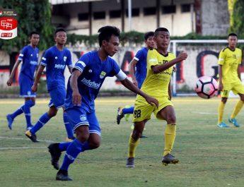 Persib Bandung Vs Bhayangkara FC 1-2