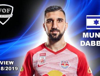 Moanes Dabbur