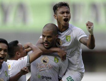 Bhayangkara FC Vs Persebaya