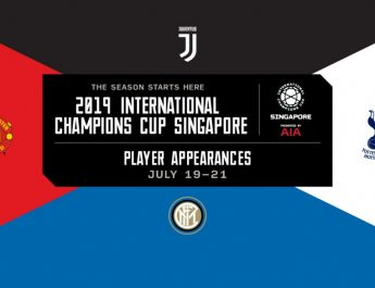International Champions Cup 2019