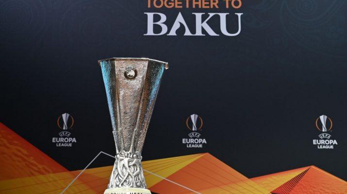 Final liga Eropa