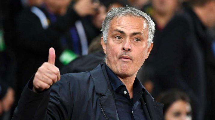 Jose Mourinho mengakui Manchester United main lebih baik ketimbang Tottenham Hotspur