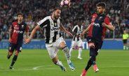 Ronaldo Absen, Juventus Telan Kekalahan Pertama di Liga Italia