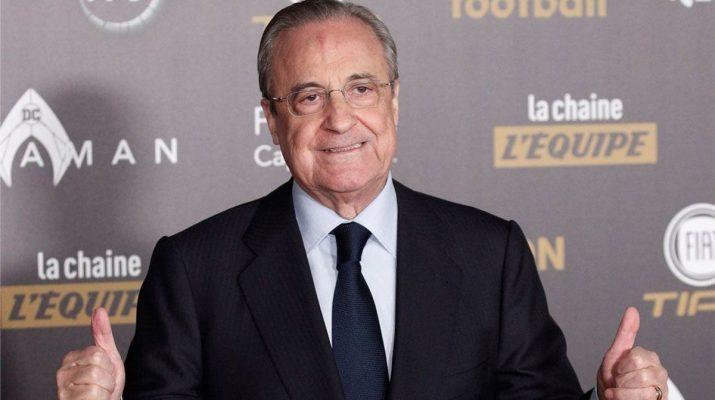 Florentino Perez
