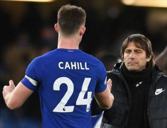 Chelsea Tak Menyerah