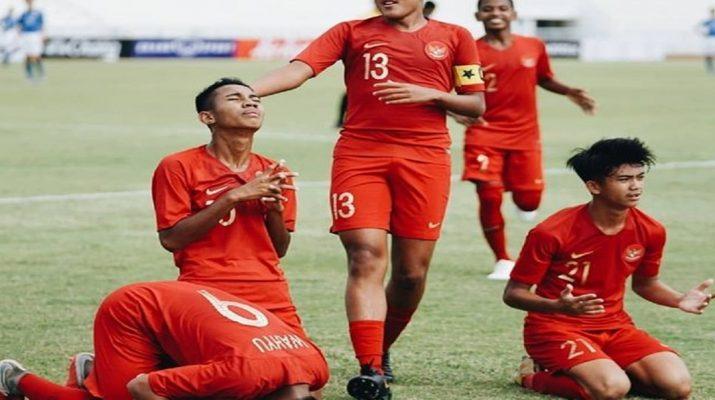 Indonesia U-15