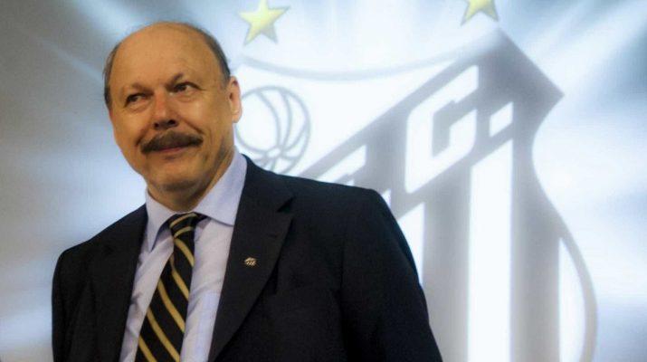 Jose Carlos Peres