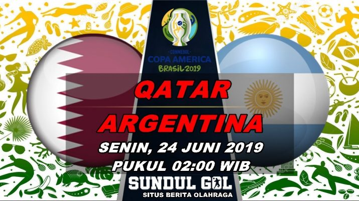Prediksi Skor Qatar Vs Argentina