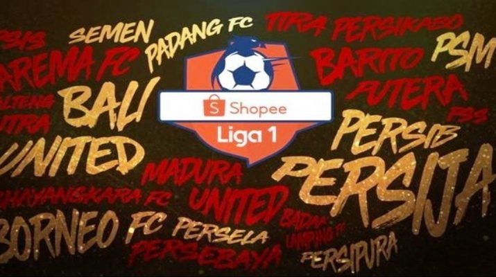 Shopee Liga 1 2019