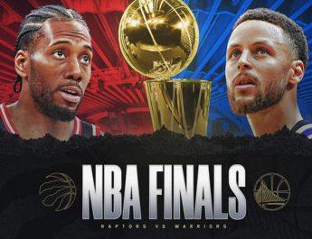 NBA FINAL 2019