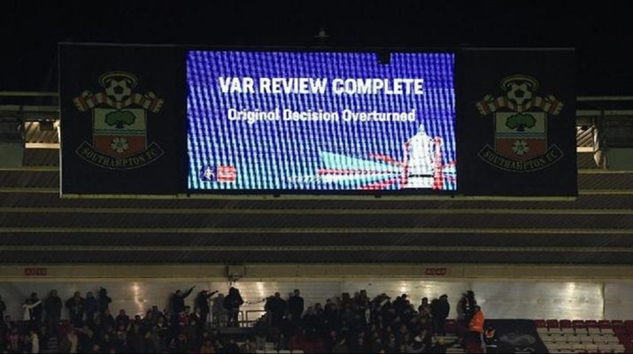 final piala FA