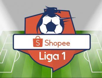 klasemen Shopee Liga 1 2019