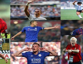 Bintang sepak bola top dunia