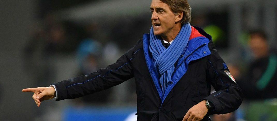 Hadapi Liechtenstein, Mancini Ingin Bahagiakan Tifosi Timnas Italia