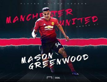 Mason Greenwood