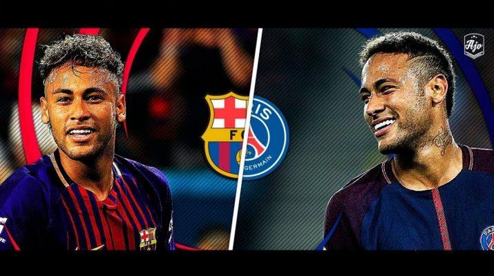 Ada Apa Dengan Neymar, Barcelona & PSG ???