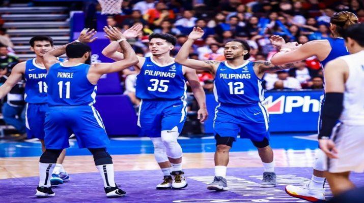 Partai perebutan medali emas basket 5v5 SEA Games 2019 mempertemukan tuan rumah, Filipina dan Thailand