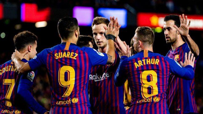 Barcelona Intip Peluang Datangkan Marcus Rashford