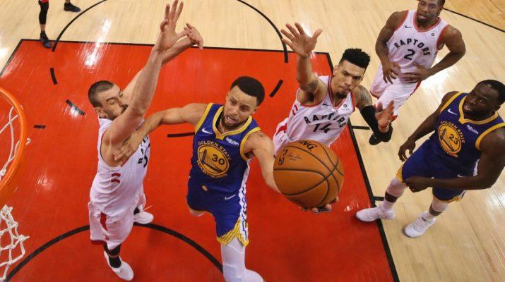 Final NBA 2019