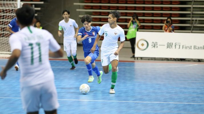 Piala Asia Futsal U-20