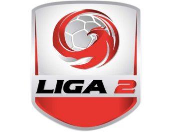 Liga 2 2019